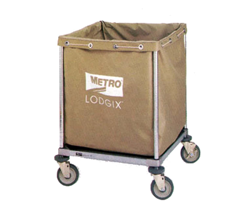 Metro lodgix houserunner Essentials carro w/bolsa de lino estante: Amazon.es: Amazon.es