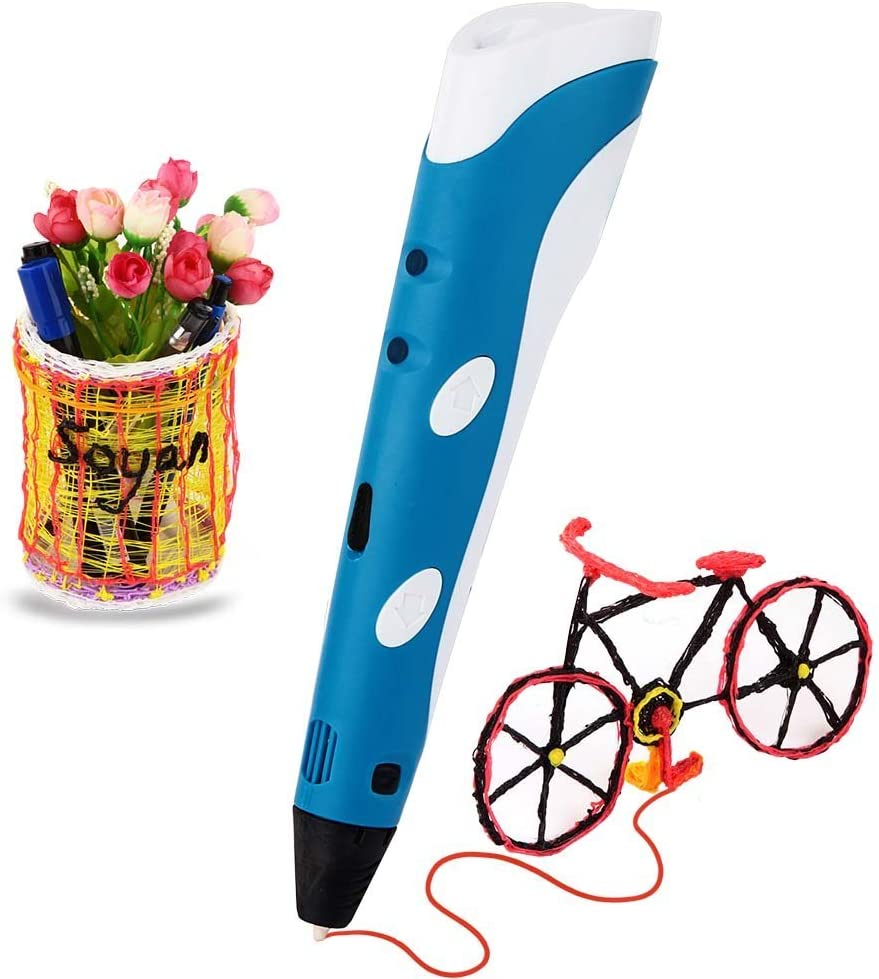Top 12 Best 3D Pen For Kids (2020 Reviews & Buying Guide) 2