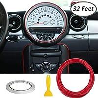 Tiras de molduras interiores para autos - AUTOMAN
