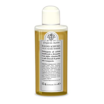 Alghe Mari Bagnosch 250ml