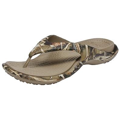 4a63c459157 Crocs Men s Baja Realtree
