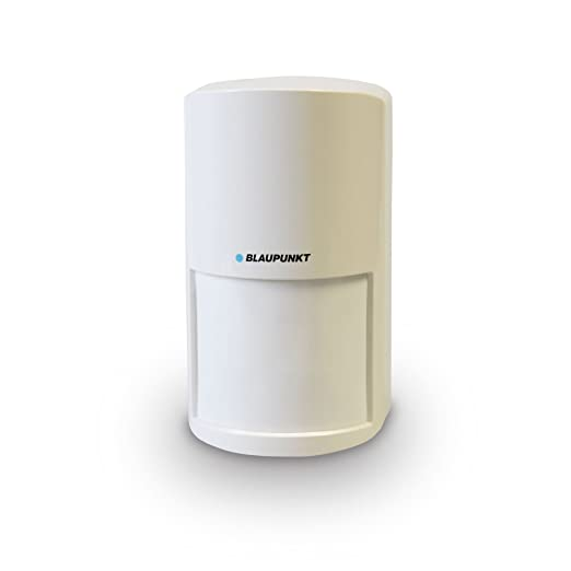 Blaupunkt Security HOS-1800 - Kit de alarma con cámara IP PTZ + sirena integrada, voz bidireccional y detección de intrusos inteligente: Amazon.es: ...