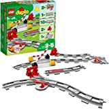 LEGO® DUPLO® Tren Rayları 10882 Yapım Oyuncağı