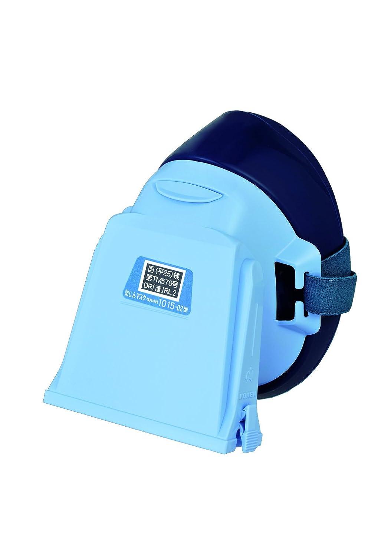 興研 取替え式 防塵マスク 1015-02型(RL2)