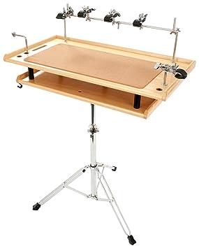 Percussion Plus Percussion Table