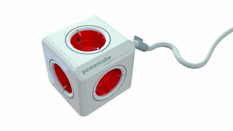 Segula Powercube Extended Interior adaptador e inversor de corriente Fuente de alimentación