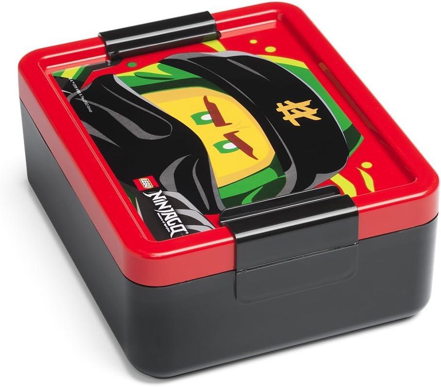 LEGO 40520654 Iconic Lunch Box - Ninjago