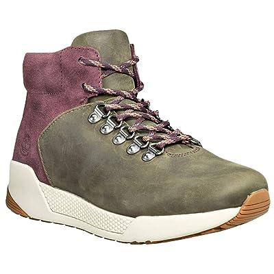 Timberland Women's Kiri Up Waterproof Hiker Hiking Boot | Shoes