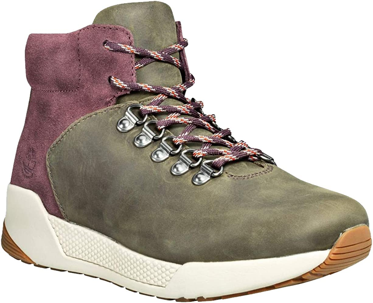 Timberland Kiri Up Waterproof Hiker