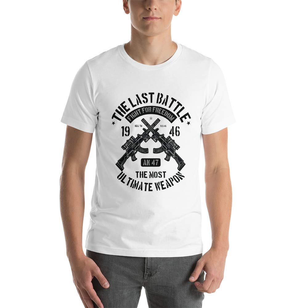 668ff8905ce 7 ROCKSTARS Printed T-Shirt for Men