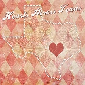 Hearts Across Texas
