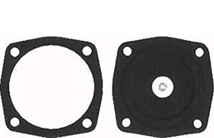 Amazoncom Carburetor Diaphragm Kit For Tecumseh 630978 631069 Fits