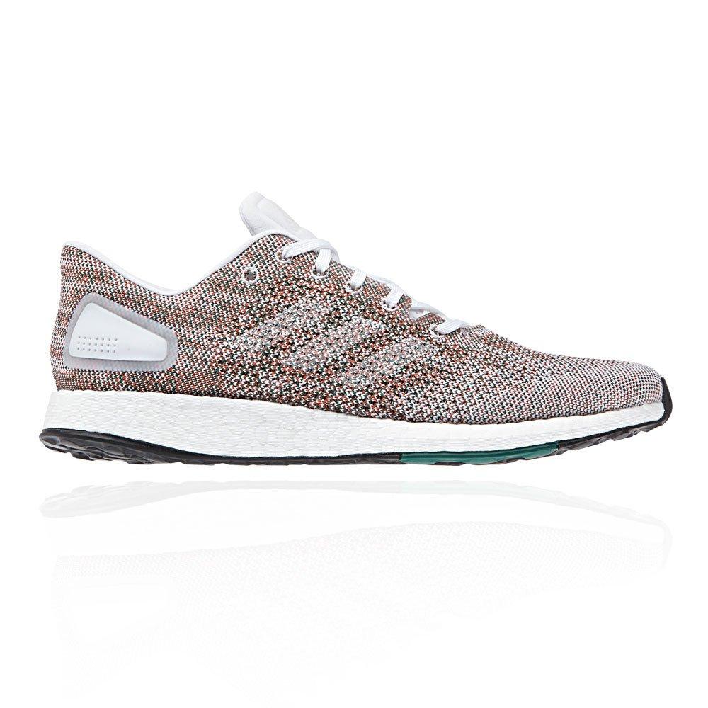 Adidas Pureboost DPR Zapatillas para Correr - AW18 43 1/3 EU|Morado