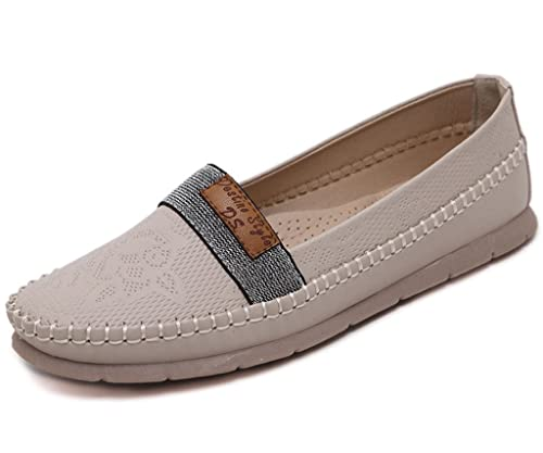 Men's Comfort Daily Leisure Business Loafer Flats