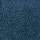 """Solid Mt. St. Helens Blueberry Kids Rug Size: 8'4"""" x 12'"""