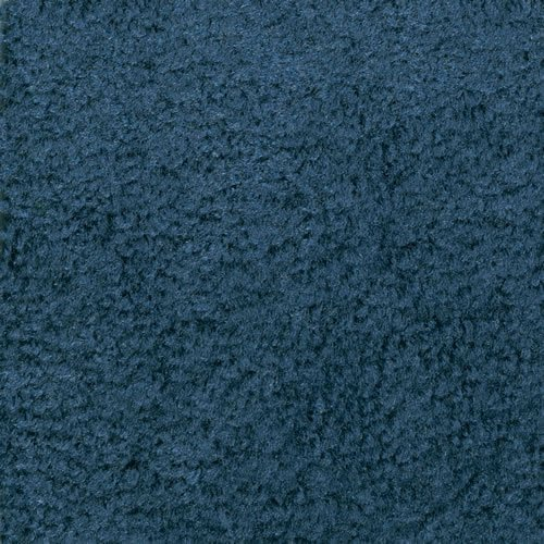 Carpets for Kids 2112.405 Solid Mt. St. Helens Blueberry Kids Rug Size: 8'4'' x 12'