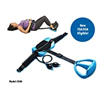 Posture Pump® Relief for Sciatica and Low Back Pain - Penta Vec® Model 2500