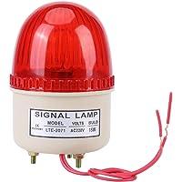 220 V 15 W LED luz estroboscópica