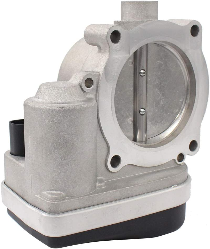 NewYall Throttle Body Assembly 04861691AA 04861691AB 04861694AA A2C53099253 for Dodge