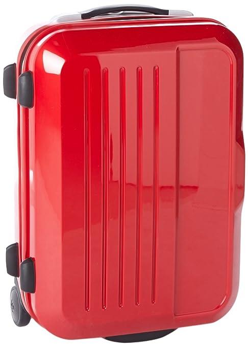 Samsonite Equipaje de cabina, rojo (Rojo) - 53147_1726