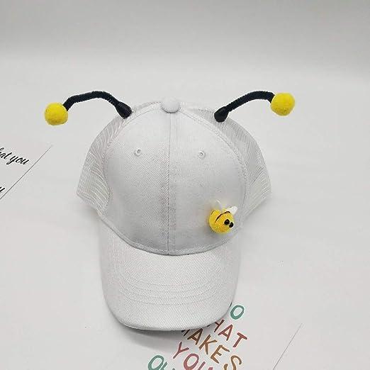 Gorra de Beisbol para niños de 2 a 8 años de Edad, Nuevas Gorras ...