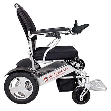 Motorized Wheelchairs Canada Sante Blog