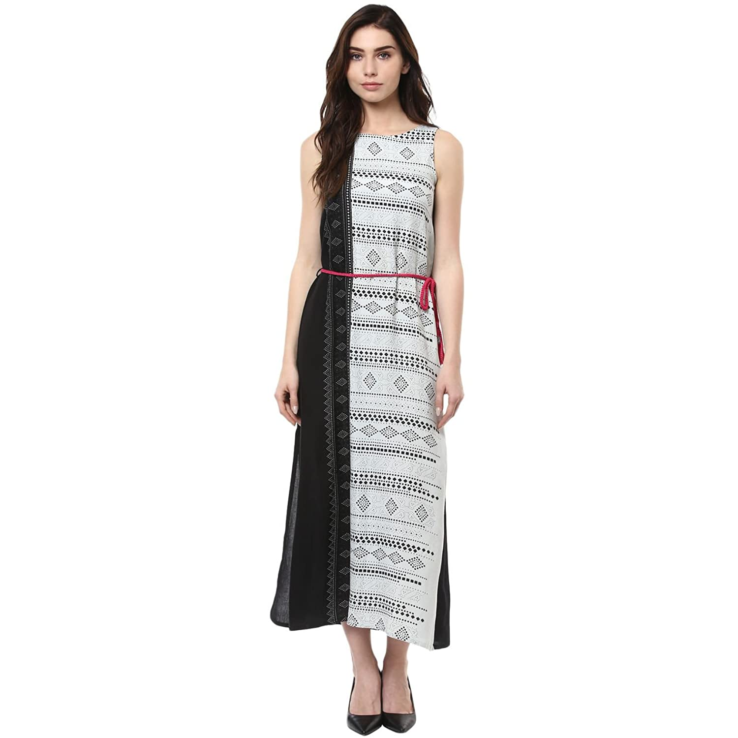 Women's Rayon Flex Dress