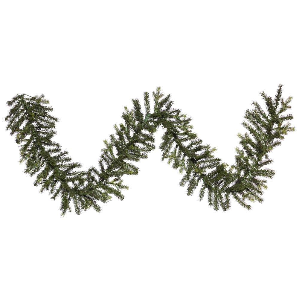 Vickerman Oak Frasier Fir Garland K178414