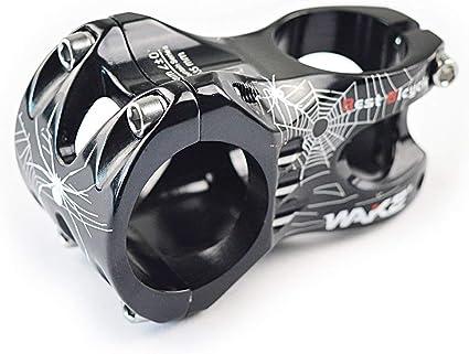 31.8*45mm MTB BMX Cycling Bicycle Mountain Bike Aluminium Alloy Handlebar Stems