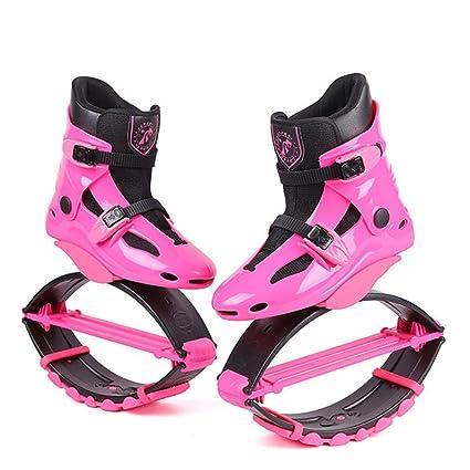 MFSW Jumpping Shoes Bounce Deportes Botas De Salto Entrenamiento ...