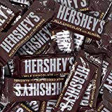 Hershey's Milk Chocolate Snack Size