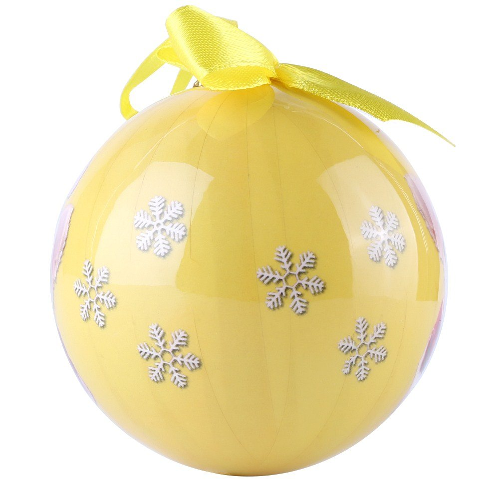 CueCue Pet ORNDOG110 Animal Collection Christmas Ball Ornament Décor by CueCue Pet (Image #2)