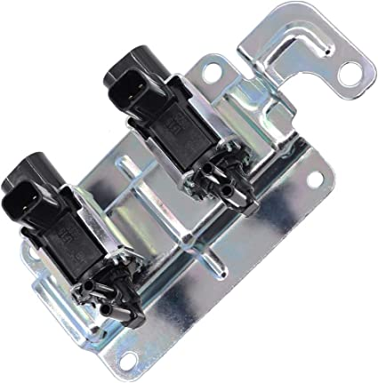 Vacuum Solenoid Valve Intake Manifold Fit For Ford Focus Mazda CX-7 2004-2013