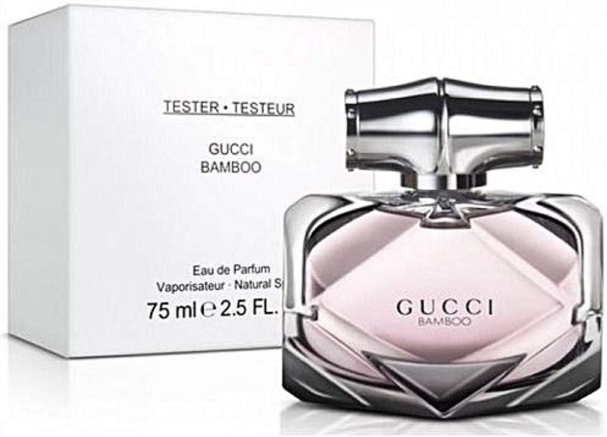 Gucci - Estuche de regalo eau de parfum bamboo: Amazon.es: Belleza