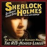 The Adventures of Sherlock Holmes: The Red Headed League   Arthur Conan Doyle
