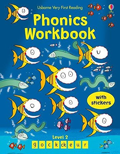 [(Phonic Workbook: Level 2 )] [Author: Mairi Mackinnon] [Jul-2011] ebook