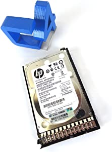HP 656108-001 1TB 6G SATA 7.2K 2.5IN SC MDL Hard Drive