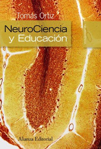 Descargar Libro Neurociencia Y Educación Tomás Ortiz Alonso
