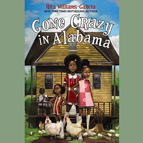 Gone Crazy in Alabama (The Gaither Sisters)