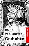 Gedichte, Ulrich von Hutten, 1482580497
