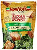 NEW YORK NY Seasoned Croutons, 5 oz