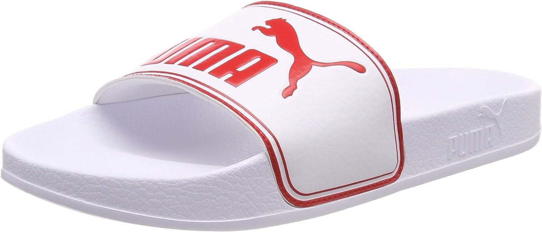 PUMA Leadcat Jr, Zapatos de Playa y Piscina Unisex Niños