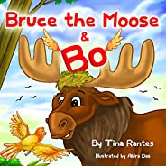 BRUCE THE MOOSE &