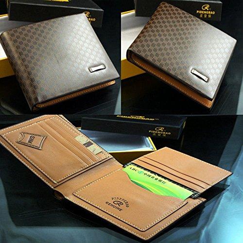 new-mens-stylish-leather-wallet-pocket-card-clutch-bifold-purse
