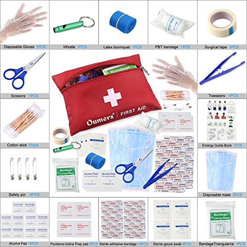 Expressive Outdoor Climbing First Aid Kit Emergency Medical First Aid Kit Bag Waterproof Car Kit Bag Outdoor Travel Survival Kit Bag Camping & Hiking Back To Search Resultssports & Entertainment