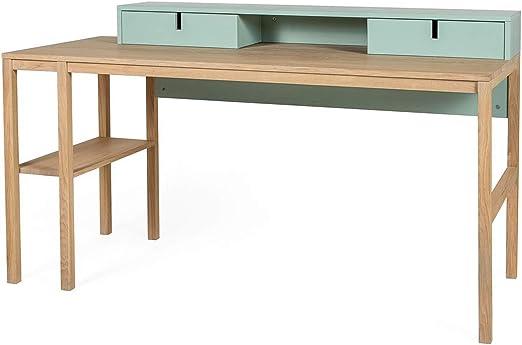 LOFT 520 Sesi Diseño Escritorio 155 cm Mesa de Trabajo Oficina ...