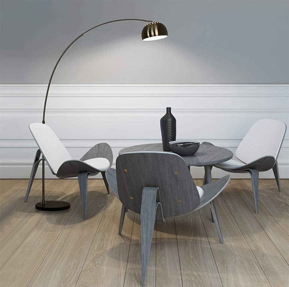 KAPR - Lámpara de pie de Acero Inoxidable con Mando a Distancia, para salón, Dormitorio, Mahjong: Amazon.es: Juguetes y juegos