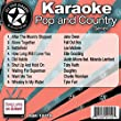 All Star Karaoke Pop and Country Series (ASK-1401A)