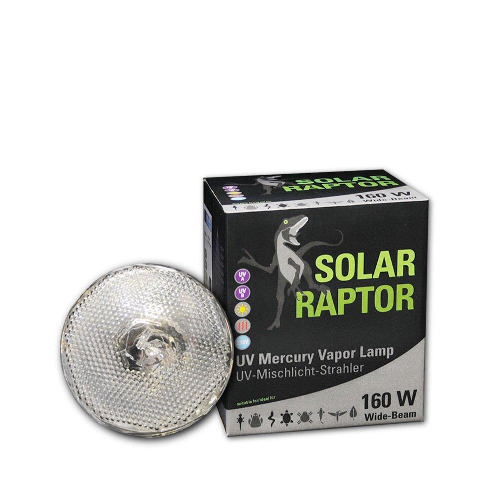 Econ Lux 160W SolarRaptor MVL PAR38 Econlux VP8127