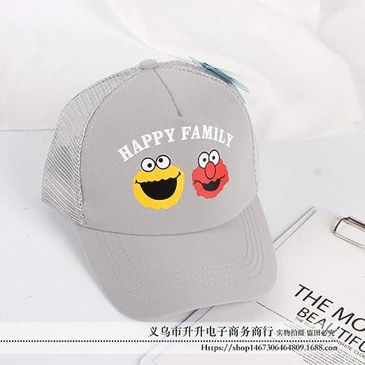 mlpnko Sombrero para niños Gorras para niños y niñas Gorra de ...